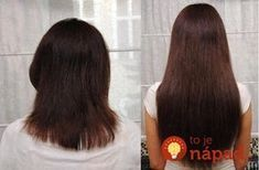 How to Make Your Hair Long Fast with Mustard Mask? You will find the basic recipe to stop hair loss and make your hair to grow faster. Face Shape Hairstyles, Straight Hairstyles, Long Layers With Bangs, Fly Away Hair, Longer Hair Faster, Hair Powder, Hollywood Hair, Princess Hairstyles, Stop Hair Loss