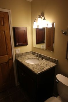 Small Bathrooms Design Ideas, Pictures, Remodel, and Decor - page 70