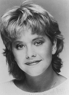 Meg Ryan on ''As the World Turns''  1984