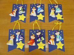 七夕飾り2011 の画像|保育園ぐらんでぃーるのお話