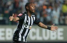 """Robinho reencontra Santos e berço  no futebol: """"Sempre fiz gol na Vila"""""""