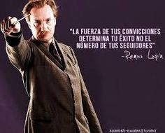So cool, Harry Potter related and it is in Spanish!!!!!!!! Love It <3 !!!!