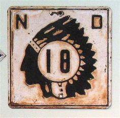 ND 18