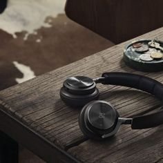 4d41eee893a Bang & Olufsen B&O PLAY Beoplay H8 Wireless On-Ear Headphone with Active  Noise Cancelling