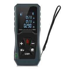 Compact Laser Distance Meter with Many Uses Compact, Credit Card Wallet, Laser, Save Energy, Distance, This Or That Questions, Digital, Mini, Ebay