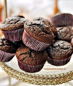 Cake Business, Afternoon Tea, Cake Recipes, Food And Drink, Gluten, Cupcakes, Sweets, Baking, Breakfast