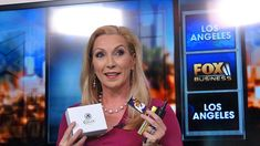 Marijuana Product Placement in TV & Film Melissa Francis Money Show Fox Business News - Cheryl Shuman Film Finance, Smoke And Mirrors, The Smoke, Save Her, Relentless, Medical Conditions, How To Raise Money, Cheryl, Feel Better