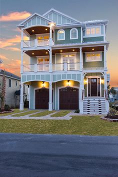 The Boathouse: a new definition to lakefront living! Stilt House Plans, House On Stilts, Beach House Floor Plans, Coastal House Plans, Small Beach Houses, Dream Beach Houses, Elevated House Plans, Beachfront House, House Blueprints