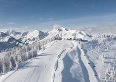 Copyright: Saalbach-Hinterglemm Austria, Mountains, Winter, Nature, Travel, Viajes, Naturaleza, Destinations, Traveling