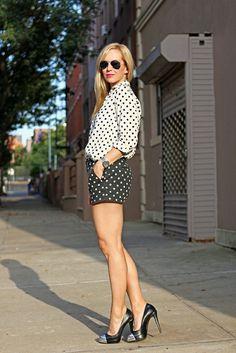 #Blogger #Fashion #BrooklynBlonde