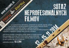 Deviaty ročník festivalu Horyzonty – prihlás film alebo fotografiu