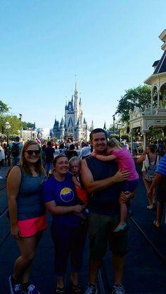 Magic Kingdom, Orlando Space Mountain, Magic Kingdom, Four Square, Orlando, Student, Park, Usa, Disney, Orlando Florida