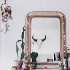 inspiration-deco-boheme-chic-dream-catcher-buffle