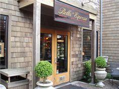 Bella Espresso. 231 N. Hemlock St, Cannon Beach, OR 97110