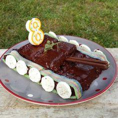anniversaire militaire gâteau char