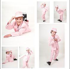 "Kenzie's photoshoot ""Pink"""