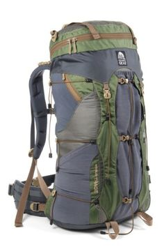 Granite Gear Torso Nimbus Trace 62 Ki WomenS Specific Pack CactusMoonmist Short ** Find out more about the great product at the image link.(This is an Amazon affiliate link and I receive a commission for the sales)