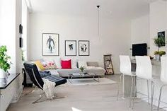 Full size of gorgeous small apartment interior design idea luxury for apartments fantastic decorating condo offices Modern Apartment Design, Small Apartment Interior, Small Apartment Decorating, Apartment Ideas, Interior Decorating, Bedroom Apartment, Decorating Ideas, New Interior Design, Scandinavian Interior Design