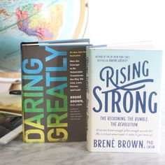 Courage Works by Brené Brown. The Living Brave Semester is a unique, online…