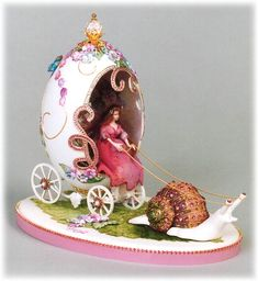 fairies mermaids dolls for egg art miniatures : Fables, Fantasy & Fairy Tales Egg Crafts, Easter Crafts, Arts And Crafts, Egg Shell Art, Carved Eggs, Mermaid Dolls, Egg Designs, Faberge Eggs, Egg Art