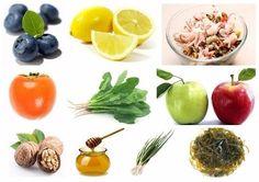 Топ-9 полезных продуктов для ЩИТОВИДНОЙ ЖЕЛЕЗЫ