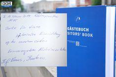 Das DDR Museum grüßt Bautzen!