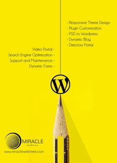 #Webdevelopment #Wordpresstheme