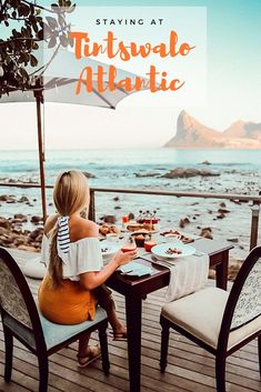 Tintswalo Atlantic Cape Town Review: A Night Of Luxury
