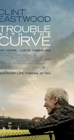 Directed by Robert Lorenz.  With Clint Eastwood, Amy Adams, John Goodman, Justin Timberlake. An ailing baseball scout in his twilight years takes his daughter along for one last recruiting trip. http://catalog.hm-lib.org/cgi-bin/koha/opac-detail.pl?biblionumber=20994