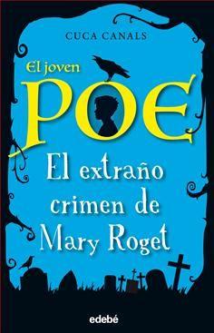 Mary Roget, una famosa y bella actriz de teatro, desaparece misteriosamente. Tras cuatro días sin ninguna pista, el inspector Auguste Dupin decide pedir ayuda al joven Poe, por su sagaz perspicacia. Sin embargo, la mujer reaparece de pronto, sin aclarar qué le ha ocurrido. El caso se da por cerrado hasta que… vuelve a desaparecer. Por desgracia, esta vez la investigación les lleva a descubrir el cadáver de Mary Roget. Ahora se trata de resolver un caso de asesinato.