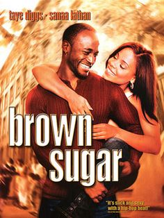 """""""I don't know why your heart doesn't do what your mind tells it."""" —Brown Sugar"""