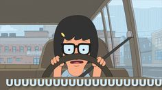 "Behind Tina Belcher's Groan, And 10 Other Burning ""Bob's Burger"" Questions Answered #bobsburgers #buzzfeed"