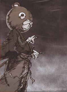 Afro Samurai #art #anime