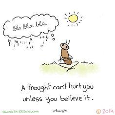 So true! #positivethinking