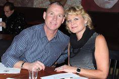 2014 Breeders Crown Press Conference Mr.& Mrs. Jimmy Taker