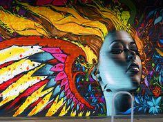 Graffiti: Know More About Anti Graffiti Coating Application