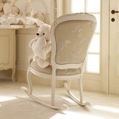 fauteuil bascule pour bercer b b. Black Bedroom Furniture Sets. Home Design Ideas