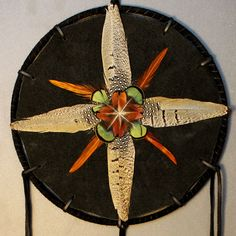 "Medicine Shield - Black 8"" Aboriginal Artists, Medicine, Projects To Try, Artisan, Handmade, Black, Hand Made, Black People, Craftsman"