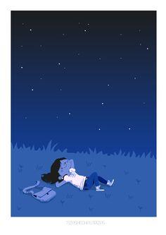 Stars - www.tizashechastrizas.com