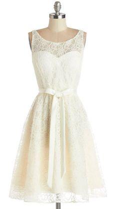 Simply Divine Dress