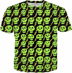 Check out my new product https://www.rageon.com/products/electro-skulls on RageOn!