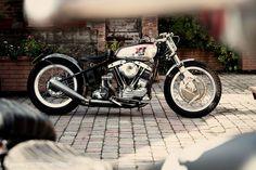 G ö t z G ö p p e r t, roberto rossi, motorcycle, bike, cool, custom, build motorbike, italy