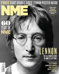 NME's Ultimate Icon