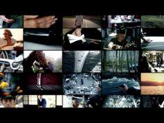 2014 Mazda Hazumi Concept - Opening Film [HD] - YouTube