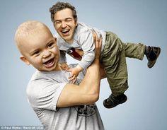"""""""Man Babies"""" par Paul Ripke Wikilinks"""
