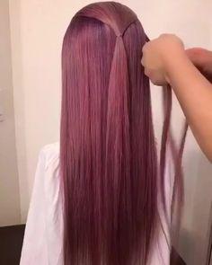 3,151 отметок «Нравится», 17 комментариев — Женский Журнал #1 (@women_tv) в Instagram: «Как вам такая коса? By: @hairbyjaney»