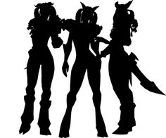 wow_ladies: Like raiding? Hate pants? This may be the guild for you! (SWC-US-Ally Recruiting!)
