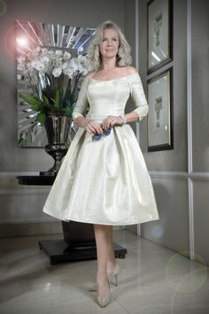 Occasion collection by Ian Stuart for the discerning mother of the groom / mother of the bride. Stand out from the crowd with a beautiful Ian Stuart dress. Bride Groom Dress, Groom Outfit, Ascot Dresses, Ian Stuart, Bridal Gowns, Wedding Dresses, Bride Dresses, Party Dresses, Mother Of The Bride