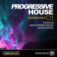 Clicksound Progressive House Session Pack 01 - http://www.audiobyray.com/samples/loopmasters/clicksound-progressive-house-session-pack-01/ - Loopmasters, samples