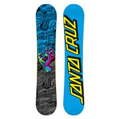 1000 images about lovely snow on pinterest snowboards santa cruz and snow - Tavole da snowboard santa cruz ...